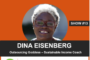 Ep #13: Dina Eisenberg - Obstacles are Optional