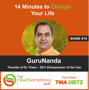 14 Minutes to Change Your Life - Tina Dietz & GuruNanda