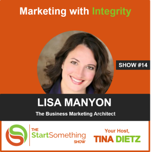 Marketing with Integrity