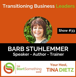 Business Leaders - Tina Dietz & Barb Stuhlemmer