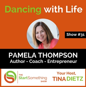 Dancing With Life - Tina Dietz & Pamela Thompson