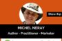 Digging Up Your Story - Michel Neray - Episode #41