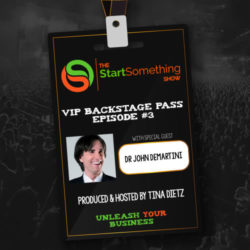 How to Find the Right Mentor and Unlock Your True Potential – Dr. John Demartini – S2Ep3