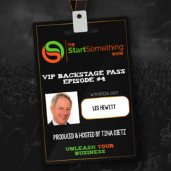 Balance Business and Family with The Power of Focus – Les Hewitt – S2Ep04