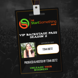 Welcome to Season 2 of the StartSomething Show