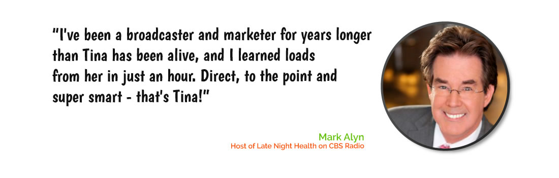 StartSomething Creative Business Solutions business leadership Mark Alyn testimonial