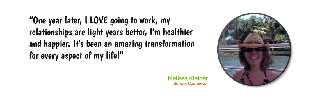 StartSomething Creative Business Solutions business leadership Melissa Kleiner testimonial