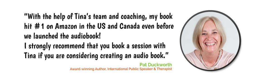 StartSomething Creative Business Solutions business leadership Pat Duckworth testimonial