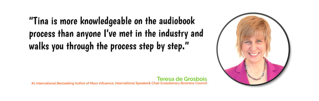 StartSomething Creative Business Solutions business leadership Teresa de Grosbois testimonial