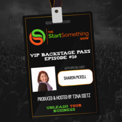 How to Get Better Organized to Grow Your Business Faster – Sharon McRill – S2Ep16