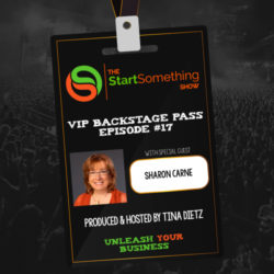 How You Can Use The Power Of Sound to Reduce Stress – Sharon Carne – S2Ep17
