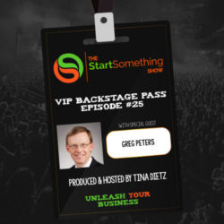 Boost Your Business Through Networking – Greg Peters – S2Ep25