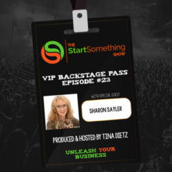 How To Unleash The Message You Really Want Others To Follow – Sharon Sayler – S2Ep23