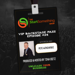 How To Successfully Achieve Your Goals – Pete Winiarski – S2Ep24