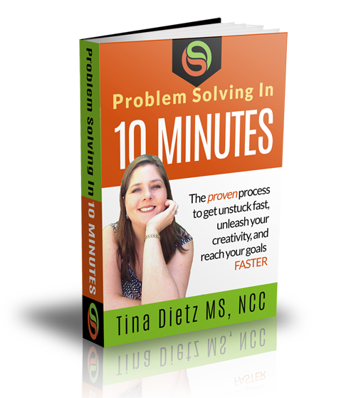 Problem Solving in 10 minutes